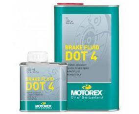 Płyn hamulcowy Motorex DOT 4 1L