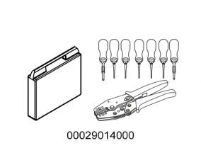 Cable connector unlocking kit