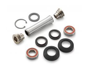 Factory wheel bearing repair kit