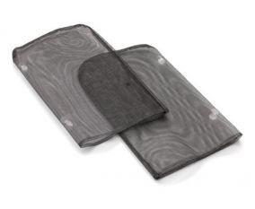 Radiator protection sleeve