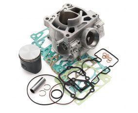 Factory cylinder kit