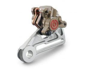 Factory Racing brake caliper