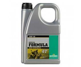 Olej Motorex Formula 4T 10W-40 4L