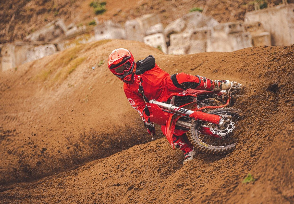 Motocykl GASGAS MC 85 2022