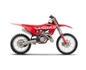 GASGAS MC 125 2021