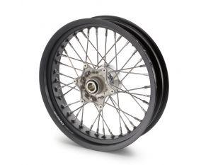 "Front wheel 3.5x16.5"""