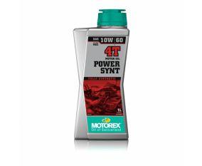 Olej Motorex Power Synt 4T 10W-60 1L