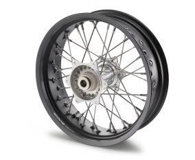 """Rear wheel 5x17"""""""