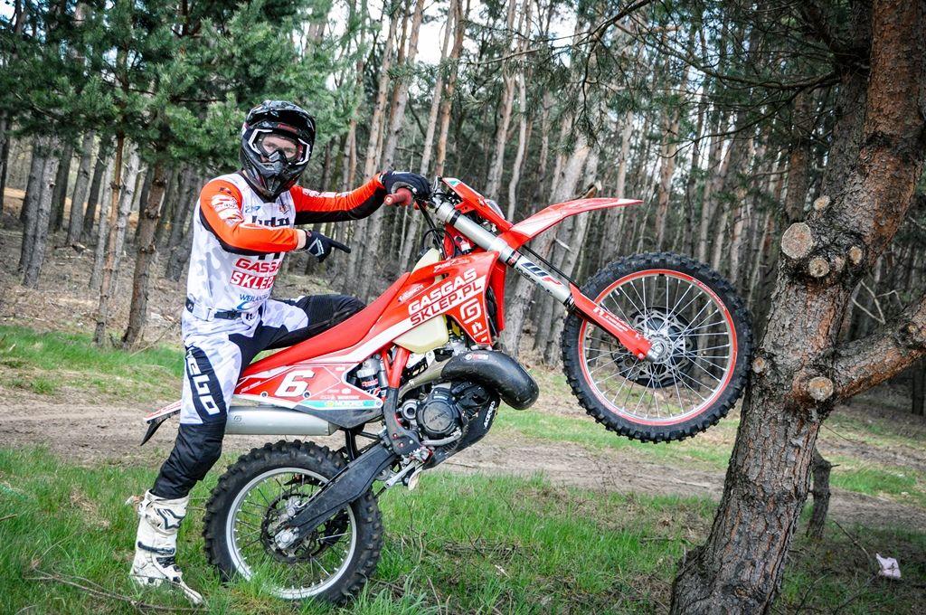 Oskar Kaczmarczyk | GASGAS EC 300 2021