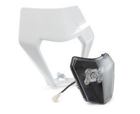 Factory Racing LED-Headlight