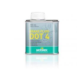 Płyn hamulcowy Motorex DOT 4 250 ml