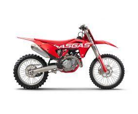 GASGAS MC 450F 2022