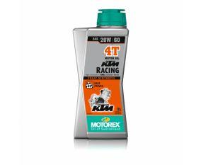 Olej MOTOREX KTM RACING 4T 20W-60 1L