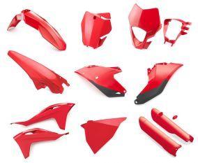 Plastic parts kit