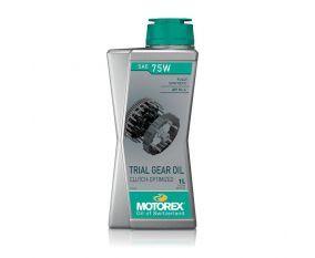 Olej przekładniowy Motorex TRIAL GEAR 75W 1L